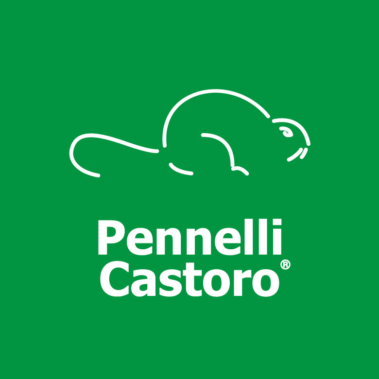 Pennelli Castoro